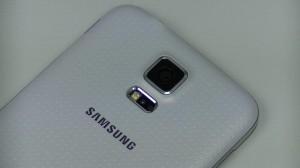 Samsung Galaxy S5 - vue 05