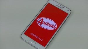 Samsung Galaxy S5 - vue 16