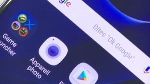 Samsung Galaxy S7 - vue 06