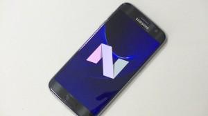 Samsung Galaxy S7 - vue 14