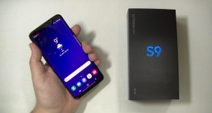 Test du Samsung Galaxy S9 : toujours dans le coup, même en 2020