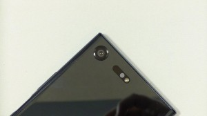 Sony Xperia XZ Premium - vue 03
