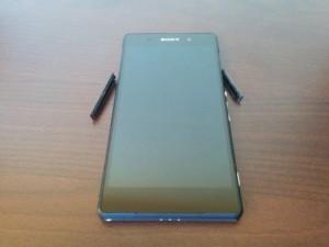 Sony Xperia Z2 - vue 13