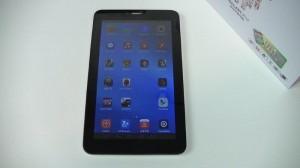 Teclast tPad G17s 3G - vue 01