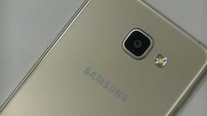Test du Samsung Galaxy A5 - vue 06