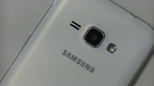Test du Samsung Galaxy J1 2016 - vue 11