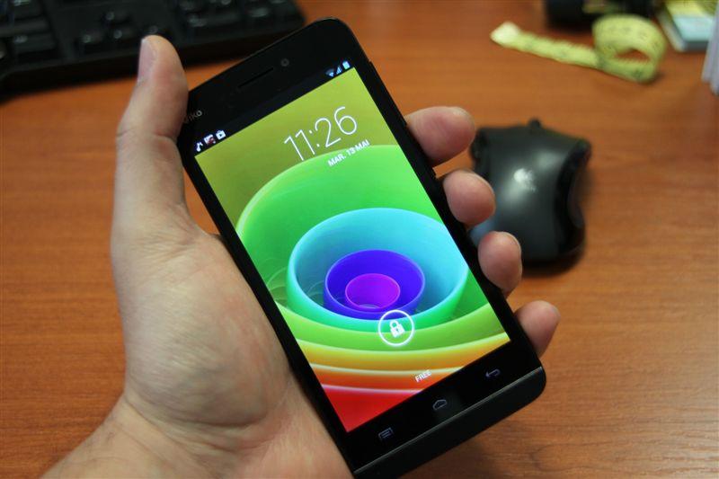 Test Du Wiko Wax La Force Est Avec Lui Top For Phone