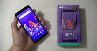 Test du Wiko Harry 2 : globalement, une bonne évolution