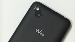 Wiko Sunny - vue 03