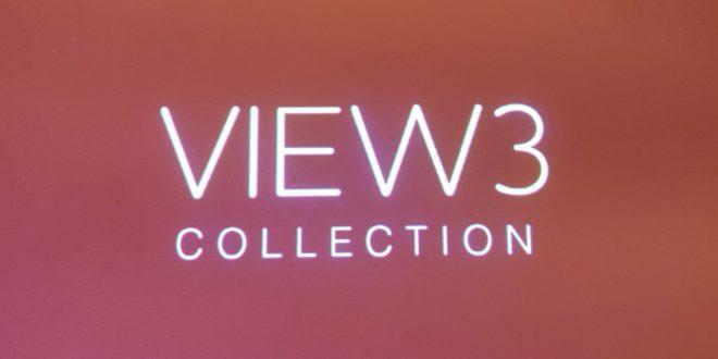 Présentation des Wiko View 3 Pro, View 3, View 3 Lite