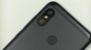 Xiaomi Mi A2 Lite - vue 04