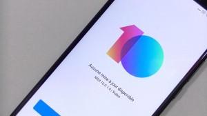 Xiaomi Mi Max 3 - vue 18