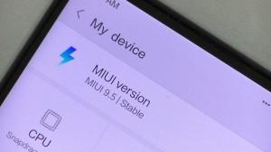 Xiaomi Mi Mix 2S - vue 17