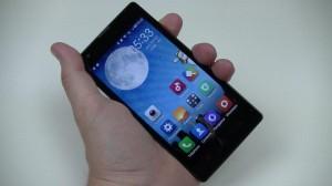 Xiaomi Redmi 1S - vue 03