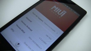 Xiaomi Redmi 1S - vue 14