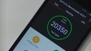 Xiaomi Redmi 2 - vue 02