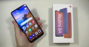 Test du Xiaomi Redmi 8A : du bon, du pas cher… mais…