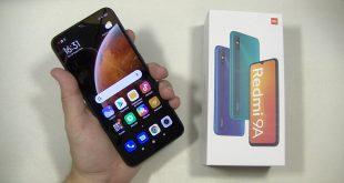 Test du Xiaomi Redmi 9A : le meilleur smartphone pour la rentrée