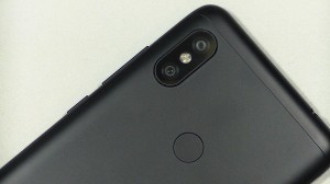 Xiaomi Redmi Note 6 Pro - vue 11