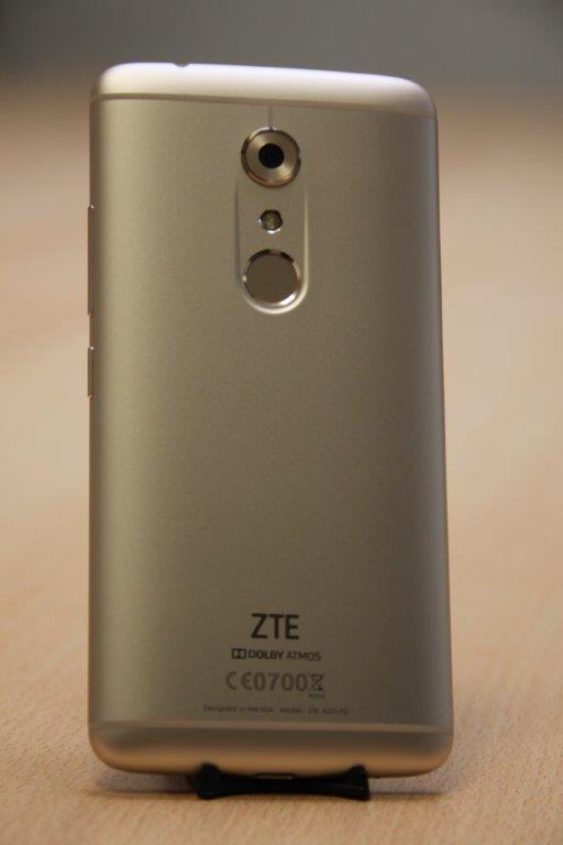 Test du ZTE Axon 7 : un smartphone généreux – Top For Phone