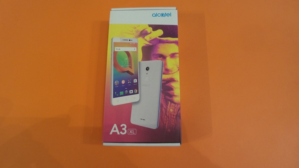 alcatel a3 xl - vue 03