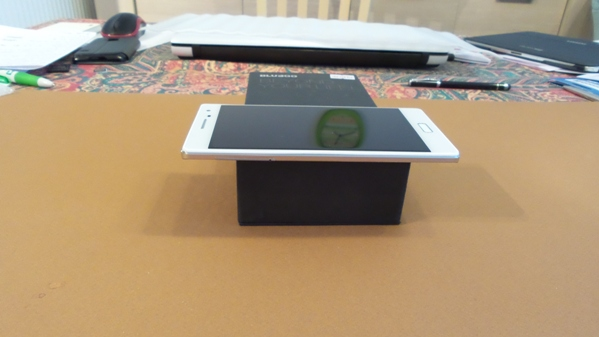bluboo xtouch - vue 05