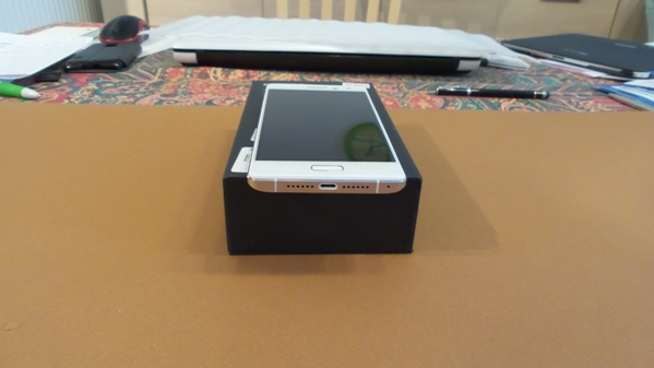 bluboo xtouch - vue 06