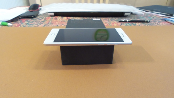bluboo xtouch - vue 07