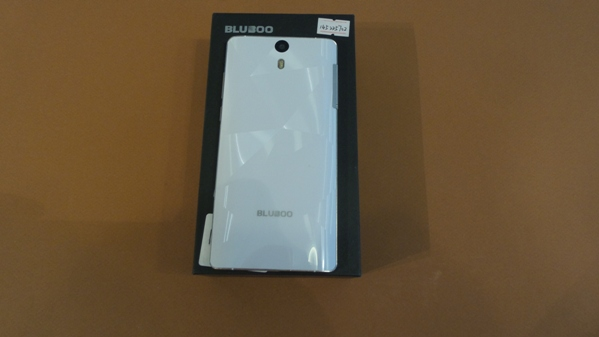 bluboo xtouch - vue 09