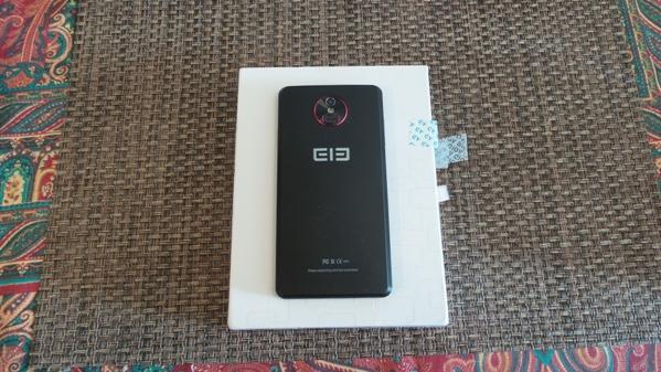 elephone p3000s 3gb - vue 15