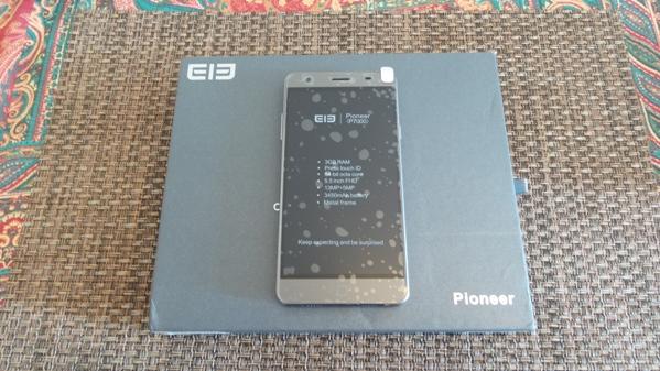 elephone p7000 - vue 04