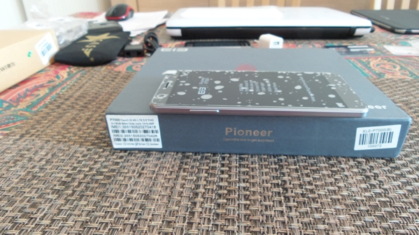 elephone p7000 - vue 09
