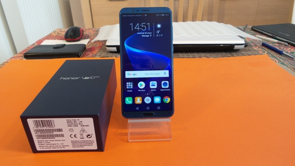 honor view 10 - vue 19