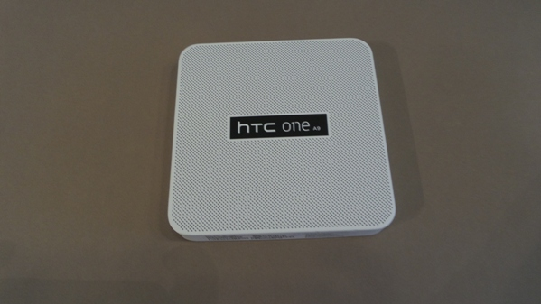 htc one a9 - vue 02