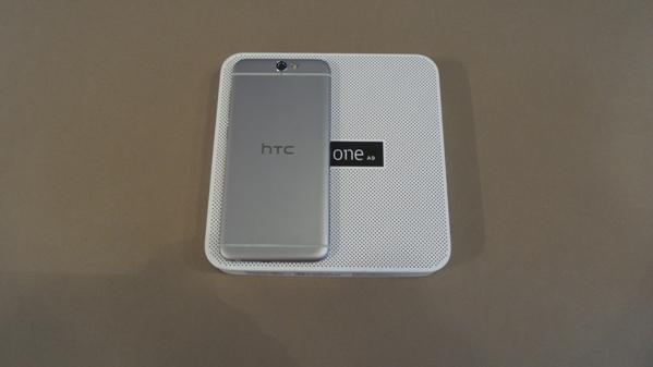htc one a9 - vue 09