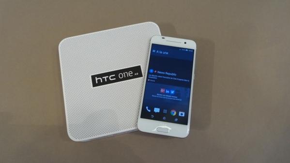 htc one a9 - vue 11