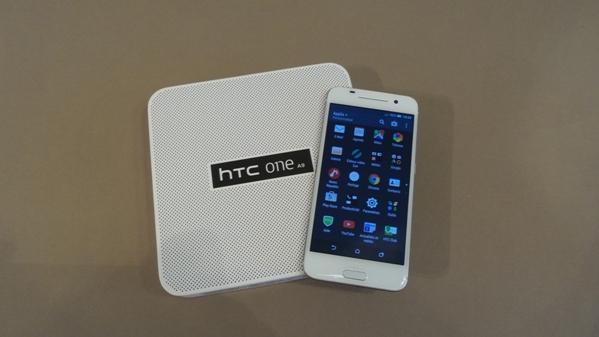 htc one a9 - vue 12