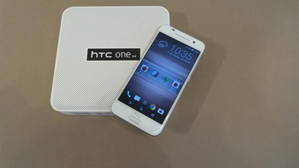 htc one a9 - vue 14