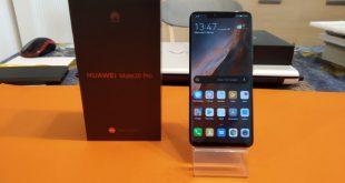 Test du Huawei Mate 20 Pro : est-il toujours dans le coup en 2020 ?