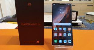 Test du Huawei Mate 30 Pro : est-il utilisable sans les services Google ?