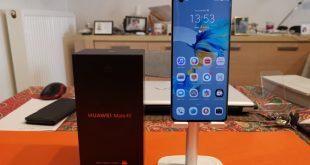 Test du Huawei Mate 40 : il a tout pour plaire aux initiés