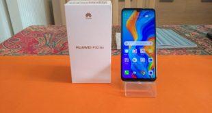 Test du Huawei P30 Lite : un smartphone équilibré