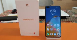 Test du Huawei P40 : un haut de gamme au format pocket