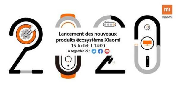 Xiaomi : une conférence de presse le 15 juillet