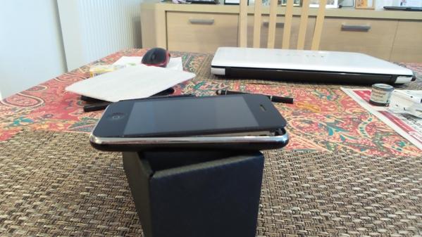 iphone 3gs defect - vue 02