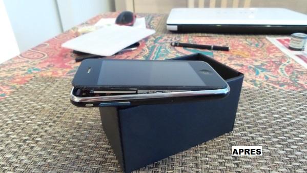 iphone 3gs defect - vue 04