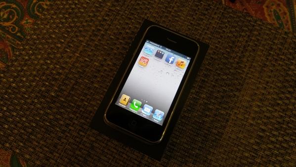 iphone 3gs - vue 10