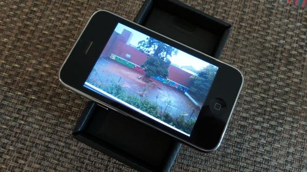 iphone 3gs - vue 12