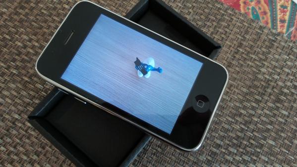iphone 3gs - vue 13