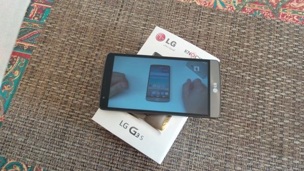 lg g3s - vue 02